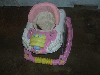 Новое изображение Детские коляски продам ходунки 34566275 в Пятигорске