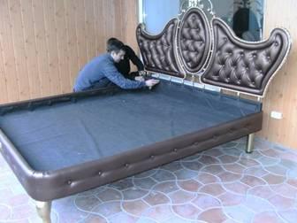 Просмотреть foto Строительство домов Кованая мебель 38895941 в Пятигорске