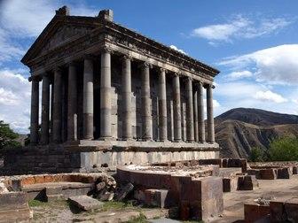 Скачать бесплатно фото  Тур в Армению и Грузию из кмв 2- 6 ноября 2017 42957127 в Пятигорске