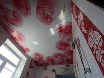 Свежее фото  натяжные потолки от производителя 69937192 в Пятигорске