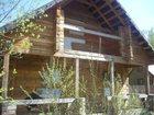 Фотография в Недвижимость Продажа домов Продаю дом в лесу, недострой на участке 6 в Подольске 2100000