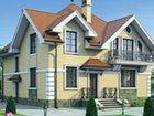 Уникальное foto Строительство домов Дома,Коттеджи,Строительство под ключ 33069869 в Подольске
