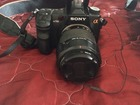 Уникальное фото Фотокамеры и фото техника SONY A700 34514213 в Подольске