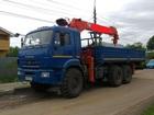 Свежее фотографию Другие строительные услуги Заказать кран-манипулятор-вездеход в Домодедово 34741917 в Подольске