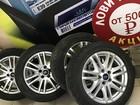 Просмотреть фото  Продам литые диски на форд- оригинал, 37935633 в Подольске