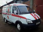 Свежее фото Разные услуги Перевозка лежачих больных МедЗабота-03 38530354 в Подольске