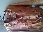 Скачать бесплатно фотографию  Куртка кожаная 39003052 в Подольске