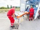Свежее фото  Перевозка,Транспортировка лежачих больных 39776268 в Подольске