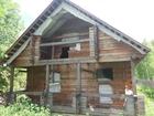 Увидеть фото  Загородный дом с ПМЖ,130 м, в лесу, г, Москва, Роговское п, , Варшавское ш, 67795796 в Москве