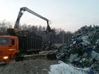 Просмотреть foto Другие строительные услуги Купим металлолом, Бесплатный вывоз лома, цена металлолома 16000 68168395 в Домодедово