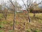 Продам прямоугольный участок в НСТ «Полянка»,5 км от города.