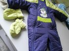Свежее изображение Детская одежда Продам детский комбинезон-трансформер, зимний 33150956 в Прокопьевске