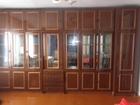 Увидеть фотографию Мебель для гостиной продам стенку, кровать 38322089 в Прокопьевске