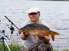 Увидеть foto Курсы, тренинги, семинары Уроки современной карповой ловли 38575180 в Прокопьевске