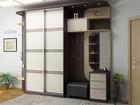 Новое фото Производство мебели на заказ Изготовление прихожих 38839053 в Прокопьевске