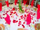 Смотреть изображение  Оформление свадебного зала 53522805 в Прокопьевске