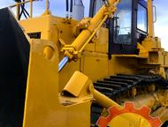 Бульдозер Четра Т20 (Т20, 01) ТСК ОртусТех реализует промышленный бульдозер Четр