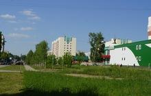 Аренда в торговых центрах в Новосибирске