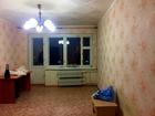 Фото в Недвижимость Продажа квартир Продается 1 комнатная квартира ул. Ленина в Протвино 2250000