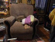 продам кресло-кровать продам кресло-кровать в отличном состоянии ц. 2500р.