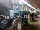 Изображение в Сельхозтехника Трактор На тракторе установлен шестицилиндровый двигатель, в Пскове 1830000