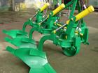 Увидеть foto Почвообрабатывающая техника Плуг 3-х корпусной навесный ПГП -3-35-3 38452929 в Пскове