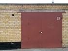 Скачать бесплатно foto Гаражи и стоянки продам недавно построенный гараж 39850360 в Пскове