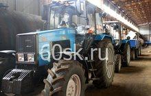 Трактор Беларус мтз 1221, 2 Новый
