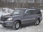 Hyundai Terracan 2.5AT, 2001, 255000км