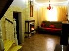 Свежее фотографию Аренда жилья Сдам новый 2-х эт, (оцил, бр, -кирп,)дом в д, Нагорное- пл, 43км 37808064 в Пушкино