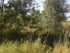 Скачать бесплатно фото Земельные участки Продам земельный участок 12 соток в Зарайском районе свх Красная звезда 67786738 в Зарайске