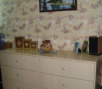 Изображение в Мебель и интерьер Мебель для спальни Срочно, в связи с переездом, продается комод в Пыть-Яхе 1500
