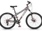 Изображение в Для детей Услуги няни Продам велосипед STELS AGGRESSOR (2014)  в Раменском 12000