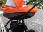 Свежее фото  Продам детскую коляску 33756743 в Раменском