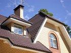 Скачать бесплатно foto Строительство домов Кровля под ключ 34841757 в Раменском