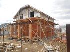 Свежее изображение Продажа домов Продам 2-х этажный новый дом в д, Колоколово, КП Тихие Берега - 130м2 - 12 соток - 4 300 000р, 35087811 в Бронницы