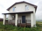 Фотография в   Продается 2-х этажный дом в деревне Малышево, в Раменском 4250000