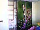Свежее фотографию  Изготовление дверей-купе, шкафов-купе в Раменском 38421060 в Раменском