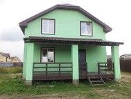 Продам дом: деревня Малышево, КП «Кузнецовское подворье» Продам 2-х этажный дом