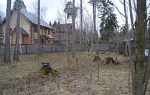 Продам участок: посёлок Ильинский, улица Гоголя
