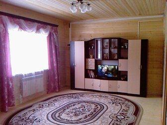 Просмотреть фотографию Продажа домов Продам новый дом в деревне,московской обл, Егорьевское ш, 52 км, от МКАД 31620445 в Раменском