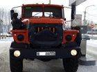 Скачать бесплатно фотографию Грузовые автомобили Продаю А/м Урал седельный тягач без пробега 32316072 в Рязани