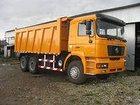 Увидеть фото Самосвал Продам самосвал Shacman 2013 г, 33714090 в Рязани