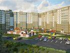 Уникальное foto Продажа квартир Продам 1-квартиру 35 кв метров в новостройке ул, Птицеводов 34443061 в Рязани