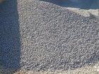 Щебень, песок, керамзит с доставкой.договорная