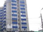 Сдается однокомнатная квартира улучшенной планировки на Моск