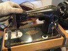 Швейная машинка tur 2