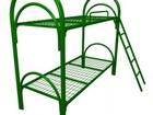 Увидеть изображение Мебель для спальни Кровати с пружинами и металлическими сетками 81025188 в Рязани