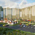 Продам 1-квартиру 35 кв метров в новостройке ул, Птицеводов