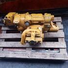 Насосы водяные 16-08-140СП и масляные 29-09-124СП